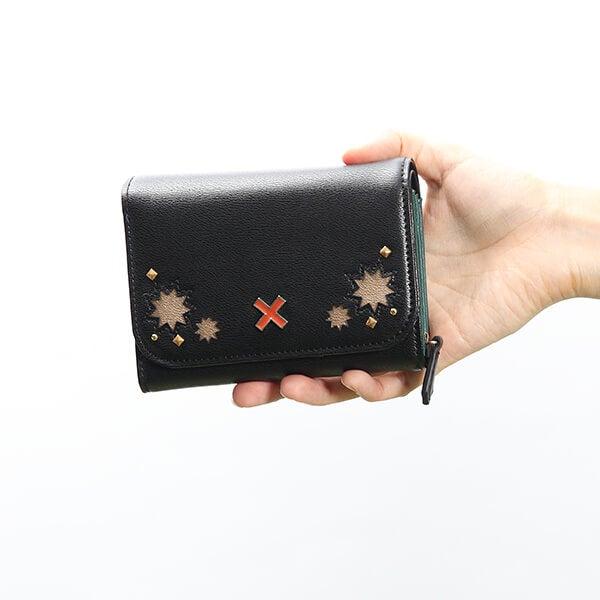 爆豪勝己モデル 財布 僕のヒーローアカデミア