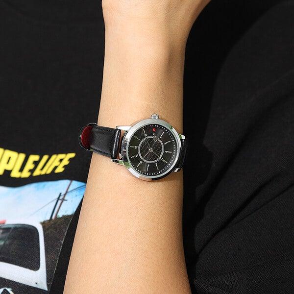 眼帯の喰種モデル 腕時計 東京喰種:re