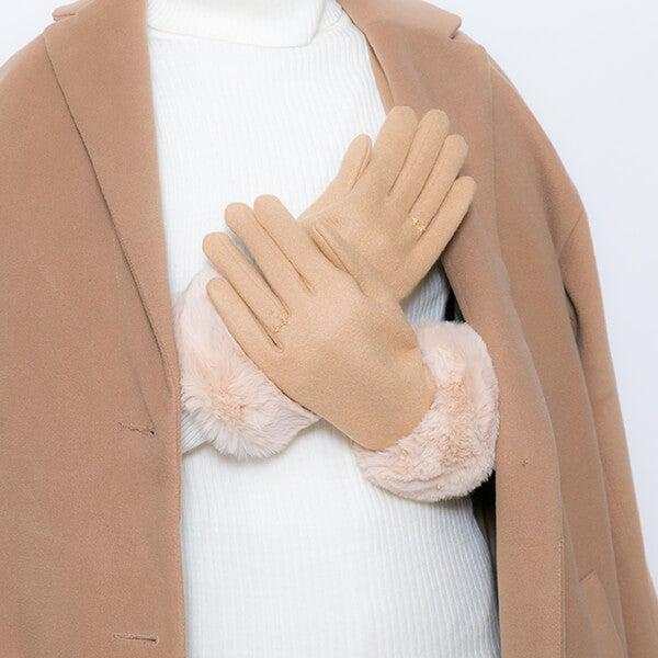 夏組モデル 手袋 A3!
