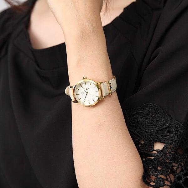 師走 駆モデル 腕時計 ツキウタ。 THE ANIMATION