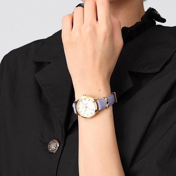 睦月 始モデル 腕時計 ツキウタ。 THE ANIMATION