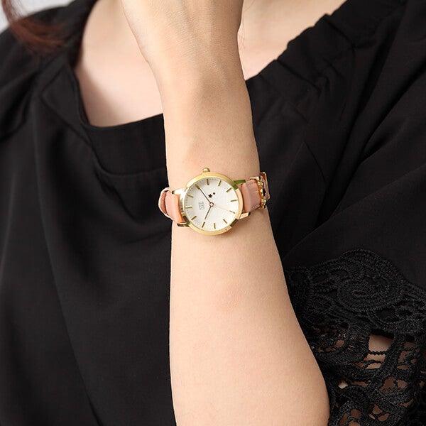 如月 恋モデル 腕時計 ツキウタ。 THE ANIMATION