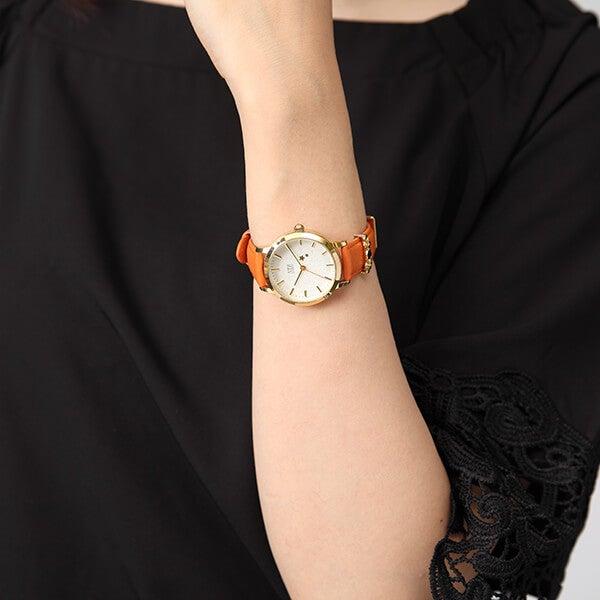 卯月 新モデル 腕時計 ツキウタ。 THE ANIMATION