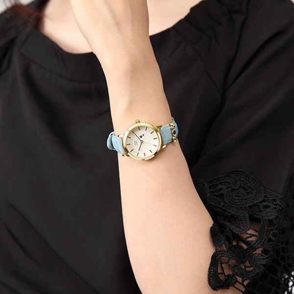 皐月 葵モデル 腕時計 ツキウタ。 THE ANIMATION