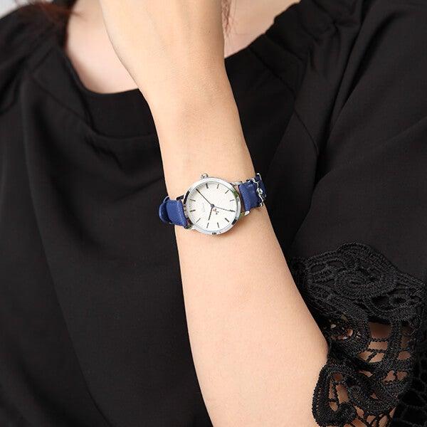 文月 海モデル 腕時計 ツキウタ。 THE ANIMATION