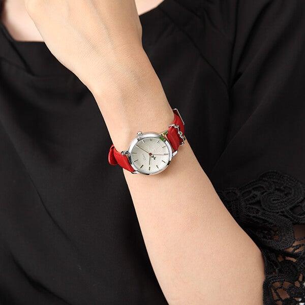 葉月 陽モデル 腕時計 ツキウタ。 THE ANIMATION