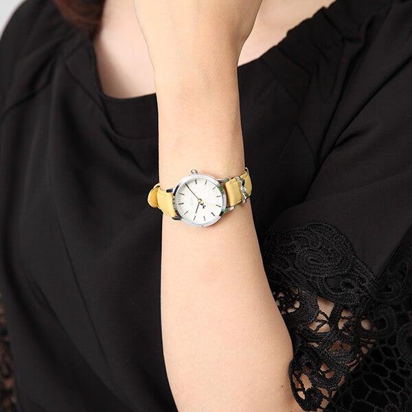 長月 夜モデル 腕時計 ツキウタ。 THE ANIMATION