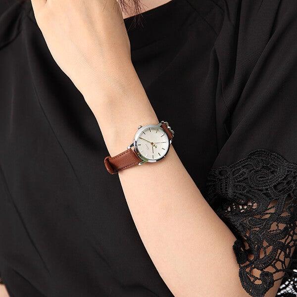 神無月 郁モデル 腕時計 ツキウタ。 THE ANIMATION