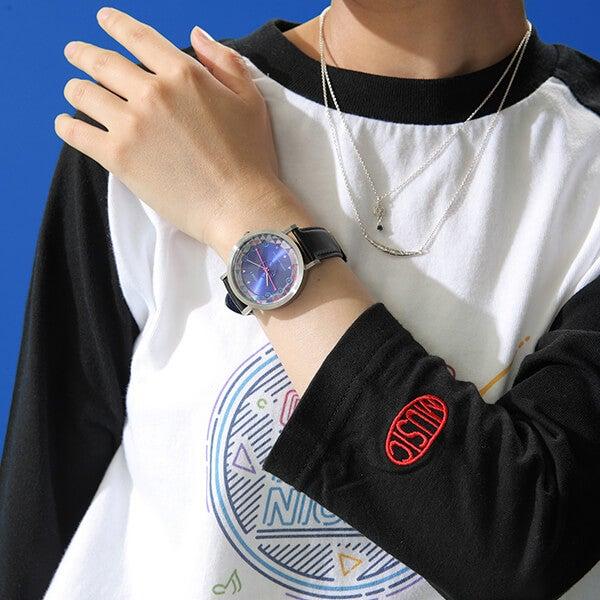 腕時計 ペルソナ3 ダンシング・ムーンナイト