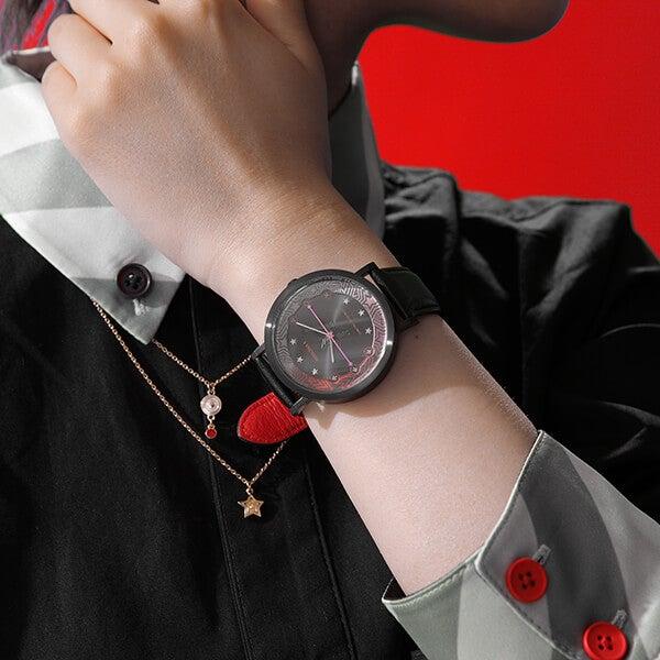 腕時計 ペルソナ5 ダンシング・スターナイト