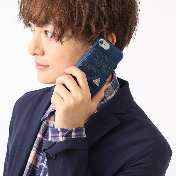 Triad Primusモデル スマートフォンケース iPhone6/6s/7/8対応 アイドルマスター シンデレラガールズ