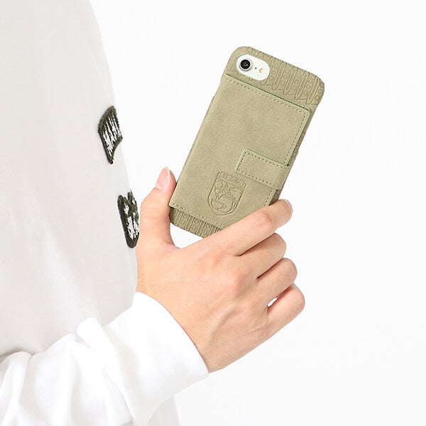 聖グロリアーナ女学院 チャーチル歩兵戦車 Mk.Ⅶ モデル スマートフォンケース iPhone6・6s/7/8対応 ガールズ&パンツァー 最終章