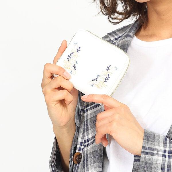 fineモデル 財布 あんさんぶるスターズ!