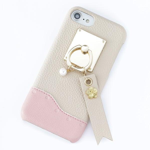 佐久間 咲也モデル スマートフォンケース iPhone7/8対応 A3! 春組
