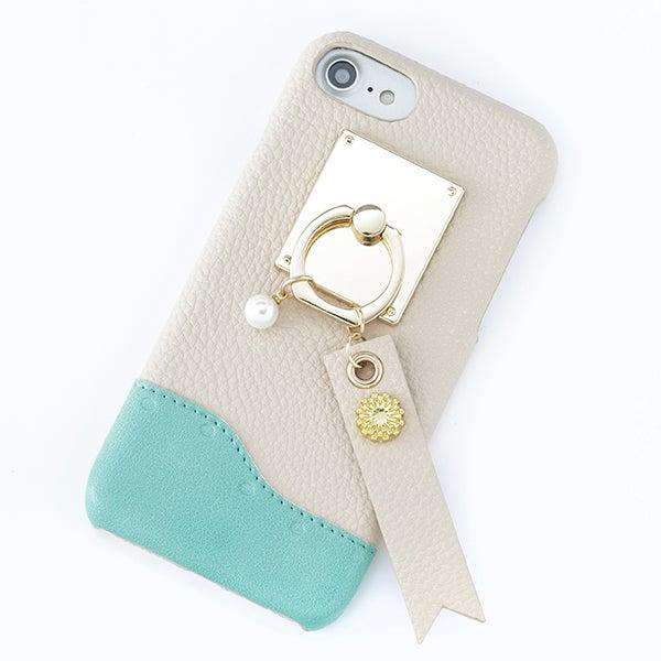 皆木 綴モデル スマートフォンケース iPhone7/8対応 A3! 春組