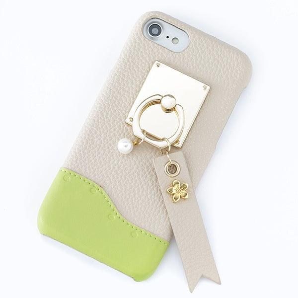 シトロンモデル スマートフォンケース iPhone7/8対応 A3! 春組