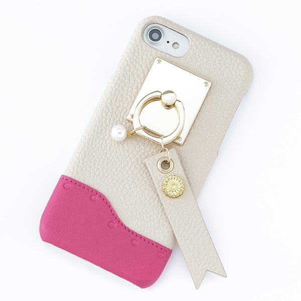茅ヶ崎 至モデル スマートフォンケース iPhone7/8対応 A3! 春組