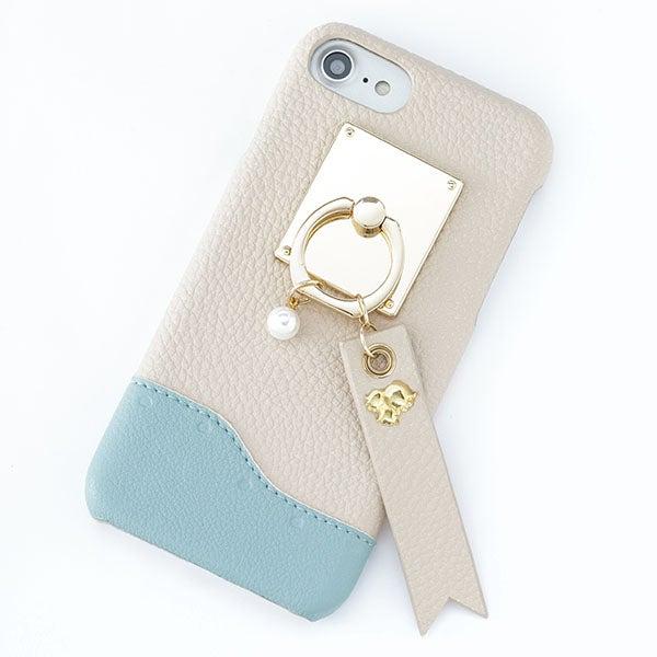 卯木 千景モデル スマートフォンケース iPhone7/8対応 A3! 春組