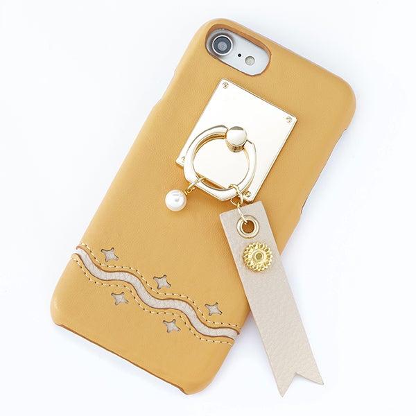 皇 天馬モデル スマートフォンケース iPhone7/8対応 A3! 夏組