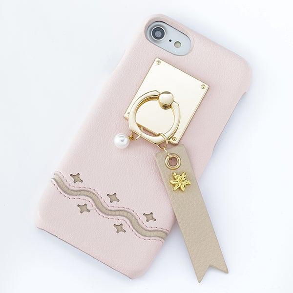 瑠璃川 幸モデル スマートフォンケース iPhone7/8対応 A3! 夏組