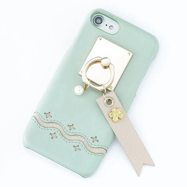三好 一成モデル スマートフォンケース iPhone7/8対応 A3! 夏組