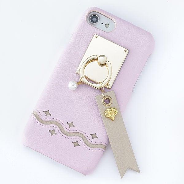 兵頭 九門モデル スマートフォンケース iPhone7/8対応 A3! 夏組
