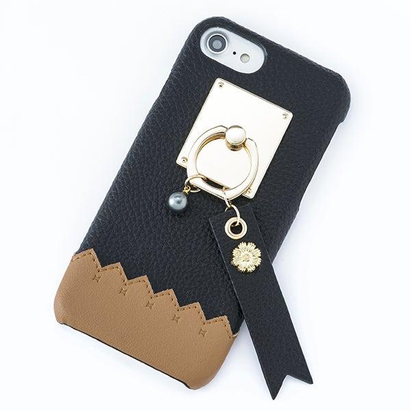 摂津 万里モデル スマートフォンケース iPhone7/8対応 A3! 秋組