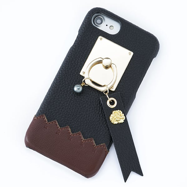 伏見 臣モデル スマートフォンケース iPhone7/8対応 A3! 秋組
