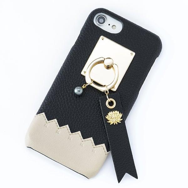 古市 左京モデル スマートフォンケース iPhone7/8対応 A3! 秋組