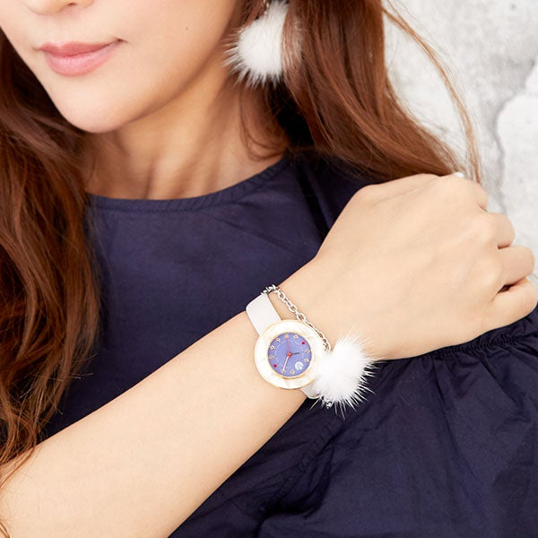 今剣モデル 腕時計 刀剣乱舞-ONLINE-
