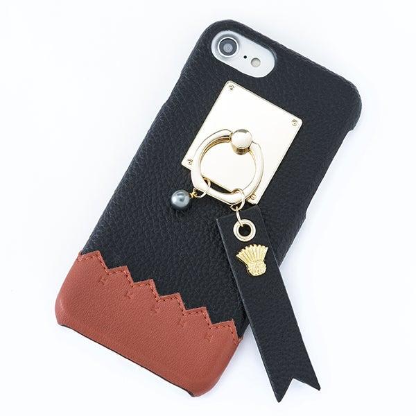 泉田 莇モデル スマートフォンケース iPhone7/8対応 A3! 秋組
