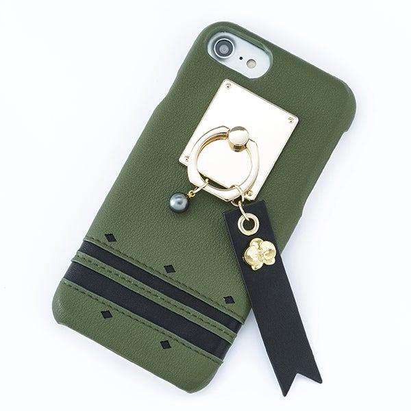 高遠 丞モデル スマートフォンケース iPhone7/8対応 A3! 冬組