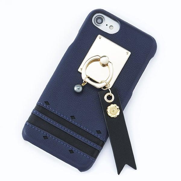 御影 密モデル スマートフォンケース iPhone7/8対応 A3! 冬組