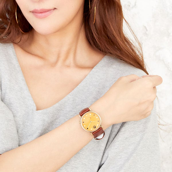 山伏国広モデル 腕時計 刀剣乱舞-ONLINE-