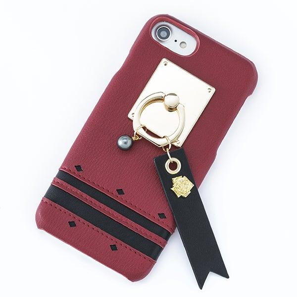 有栖川 誉モデル スマートフォンケース iPhone7/8対応 A3! 冬組