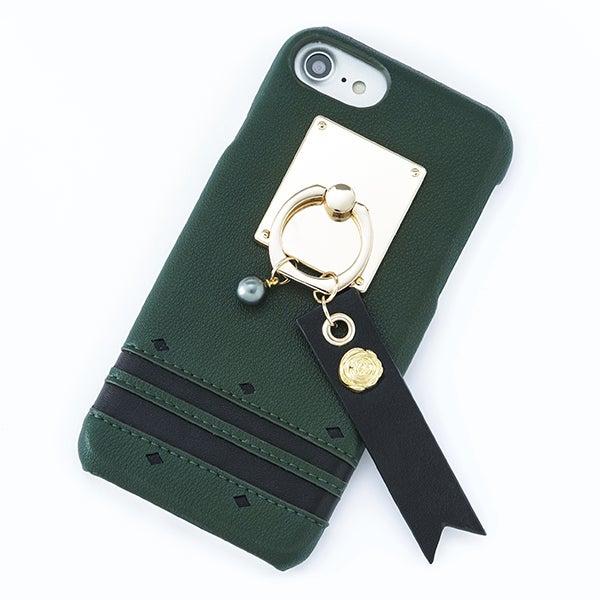 ガイモデル スマートフォンケース iPhone7/8対応 A3! 冬組