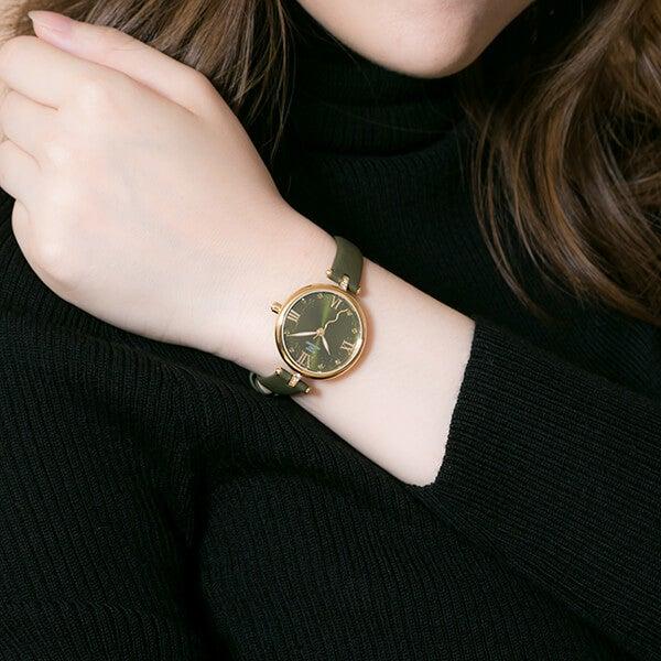中野重治 モデル 腕時計 文豪とアルケミスト