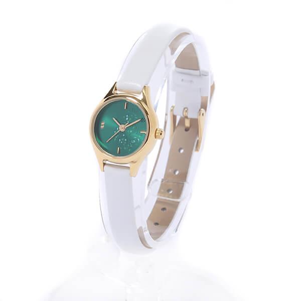 二階堂大和 モデル 腕時計 アイドリッシュセブン IDOLiSH7