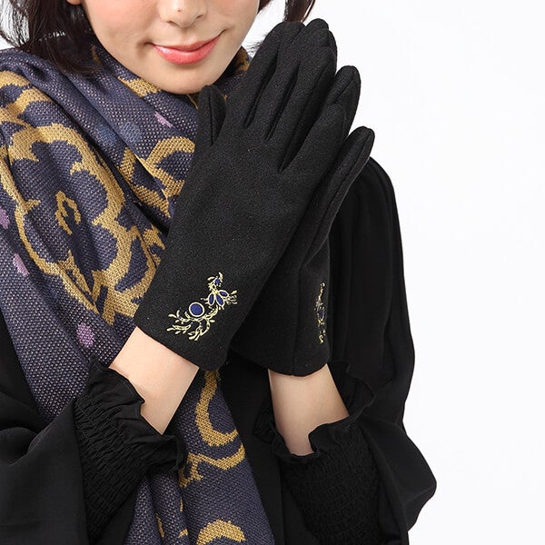 和泉一織 モデル 手袋 アイドリッシュセブン IDOLiSH7