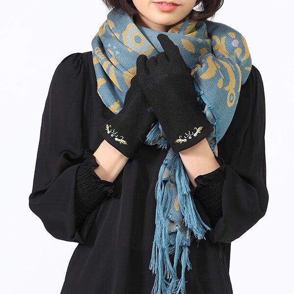 四葉 環 モデル 手袋 アイドリッシュセブン IDOLiSH7