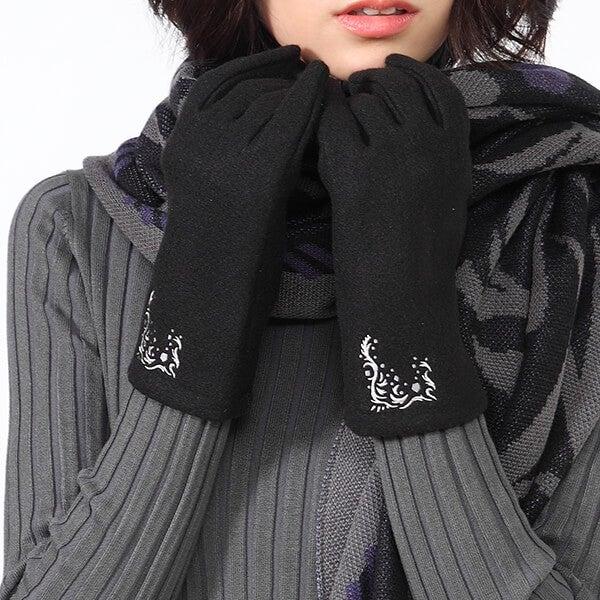 八乙女 楽 モデル 手袋 アイドリッシュセブン TRIGGER