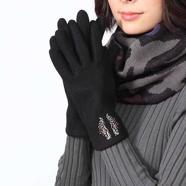 九条 天 モデル 手袋 アイドリッシュセブン TRIGGER