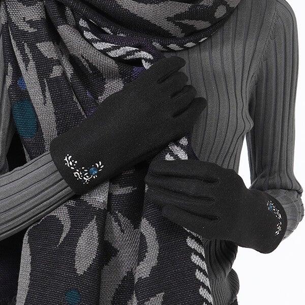 十 龍之介 モデル 手袋 アイドリッシュセブン TRIGGER