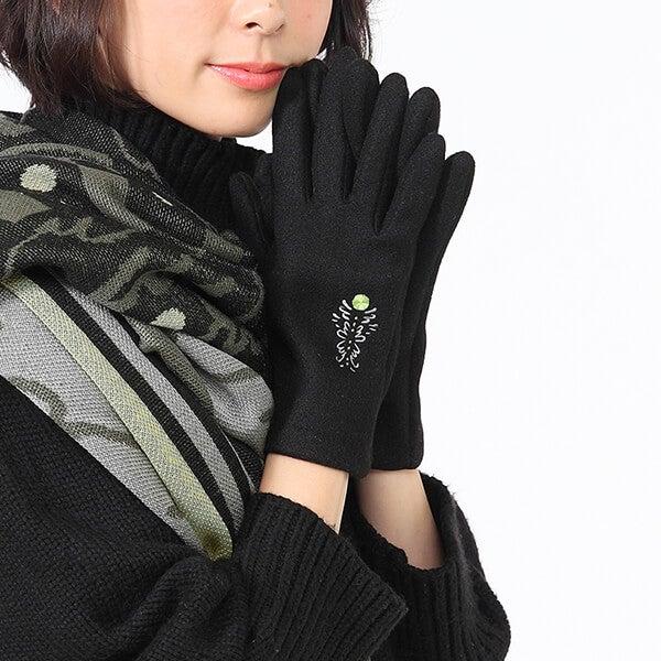 千 モデル 手袋 アイドリッシュセブン Re:vale