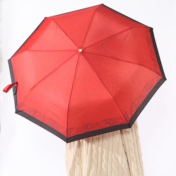 紅月モデル 折り畳み傘 あんさんぶるスターズ!