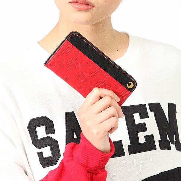 紅月モデル スマートフォンケース iPhone6/6s/7/8対応 あんさんぶるスターズ!