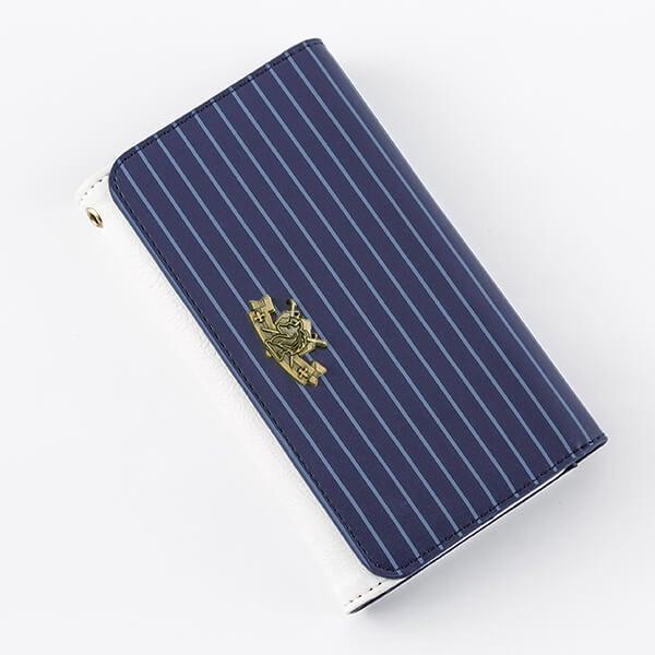 Knightsモデル スマートフォンケース iPhone6/6s/7/8対応 あんさんぶるスターズ!