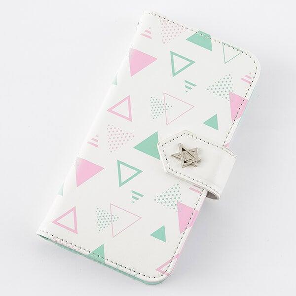 2winkモデル スマートフォンケース iPhone6/6s/7/8対応 あんさんぶるスターズ!