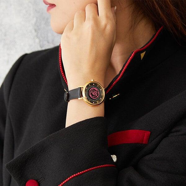 腕時計 少女革命ウテナ