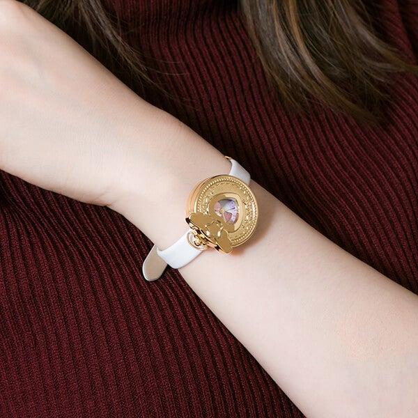 プリパラアイドルウォッチモデル 腕時計 プリティーオールフレンズ